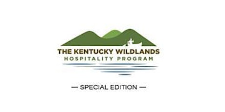 The Kentucky Wildlands Serve Right Front Line Hospitality Training tickets