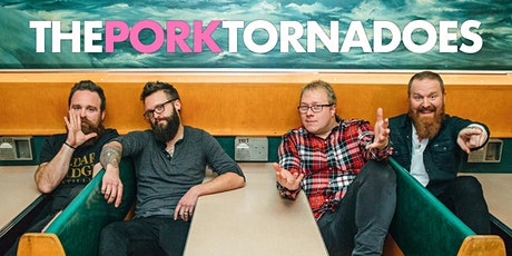 The Pork Tornadoes // Eagle Grove Summerfest Concert tickets