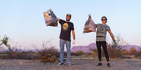 EARTH DAY Trash Cleanup Event!! tickets