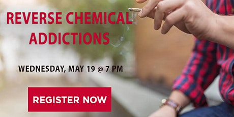 Reverse Chemical Addictions tickets