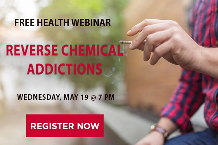 Reverse Chemical Addictions image