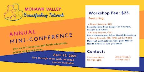 MVBN 2021 Annual Mini-Conference tickets