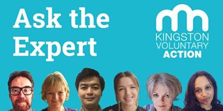 Ask The Expert - with Karen (Safeguarding) tickets