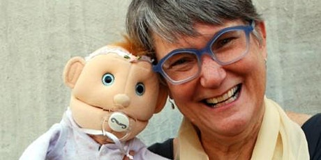 Hands On, Hands In: Using Puppets with Young Children (Evening) tickets