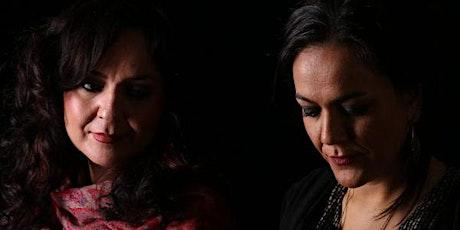 Leili: Persian Lullabies - Virtual Workshops with Mahsa & Marjan Vahdat tickets