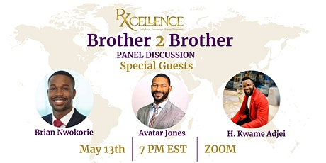 Brother 2 Brother Male Empowerment Event tickets