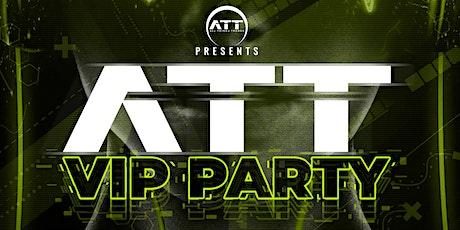 ATT VIP PARTY tickets
