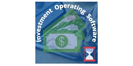 Real Estate investment Operating Software - Dallas tickets
