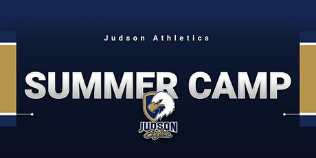 Judson Girl's Volleyball Full Day Camp (Grades 6-10) tickets