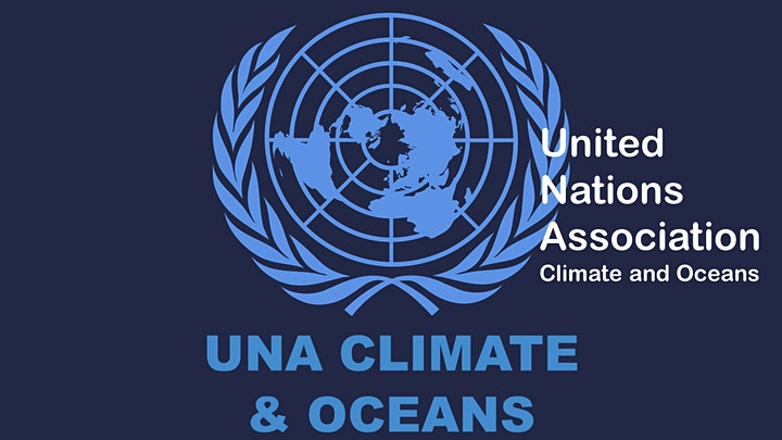 Our Climate Crisis: Youth in Action image
