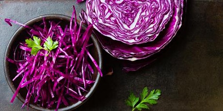 Lexington Goes Purple!  Cooking with Purple Foods tickets