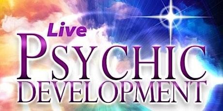 Psychic Development Program tickets