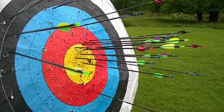 """Outdoor Archery @ South Leeds Archers """"Woodkirk Valley FC"""" tickets"""