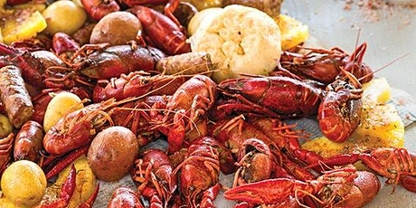 Stoney's Bar and Grill 11th Annual Crawfish Boil tickets