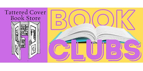 FoTC Meet-the-Author Book Club  May 2021 Meeting tickets