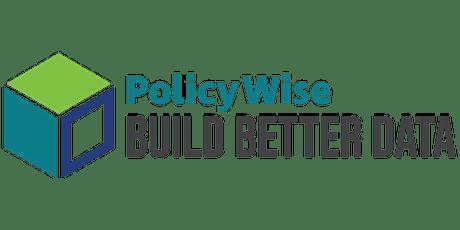 Build Better Data - Launch Event tickets