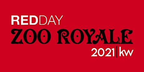 KW RED DAY Zoo Royale 2021 tickets