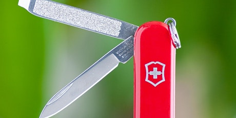 A scientific Swiss army knife for conservation tickets