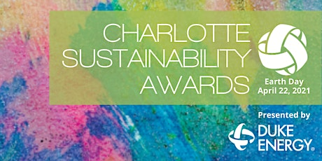 Charlotte Sustainability Awards presented by Duke Energy tickets