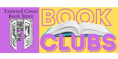 TC Food Lovers Book Club  May 2021 Meeting tickets