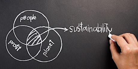 Live Virtual Wellness: Foundations of Sustainability of Sailesh Rao tickets