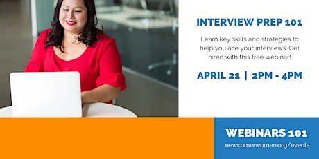 Interview Preparation 101: 5 interview tips that will help you get hired tickets