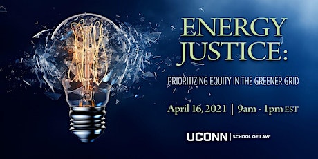 Energy Justice: Prioritizing Equity in the Greener Grid tickets