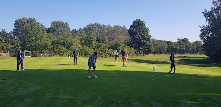 ETV Golf Schnupperkurs: Bild