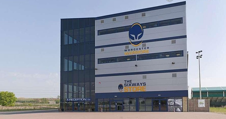 Drive-in Cinema - Sixways Stadium image