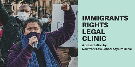 Immigrants Rights Legal Clinic tickets