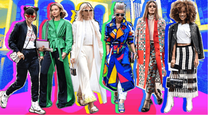 BTEC Fashion Design Course Enrolment image
