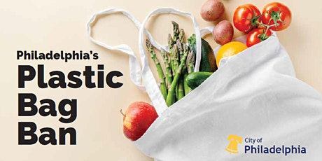 Plastic Bag Ban Information Session III Tickets