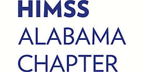 2021 HIMSS Alabama Chapter Spring Virtual Conference tickets