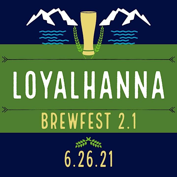 Loyalhanna Brewfest 2.1 image