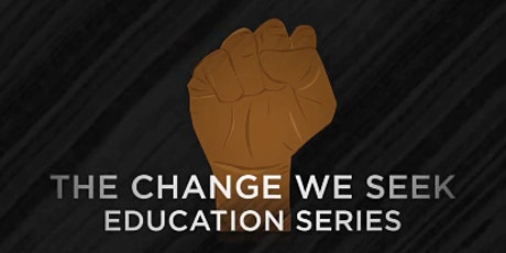 Student Work in Progress: The Change We Seek: Animated Oral Histories tickets