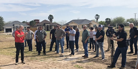 SPEER Workshop & Field Training for New Home Construction tickets