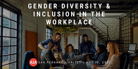 Gender Diversity & Inclusion in the Workplace tickets