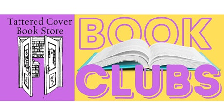 TC Science and Nature Book Club  May 2021 Meeting tickets