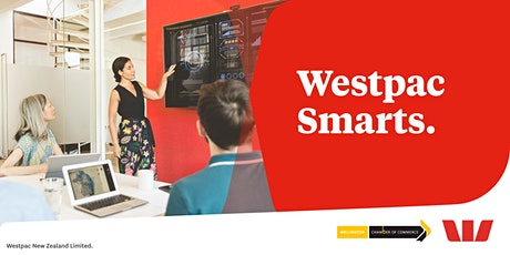 Westpac Smarts: Workplace Culture tickets