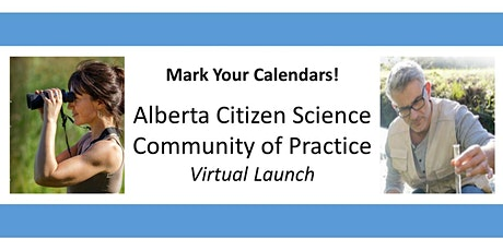 Alberta Citizen Science Community of Practice Virtual Gathering tickets