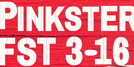 Pinksterfeest 3:16 Dokkum tickets