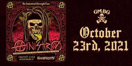 Ministry tickets