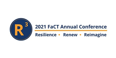 2021 FaCT Annual Conference tickets