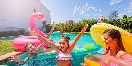 FOSTERing Connections: Family Pool Party - Eau Claire tickets