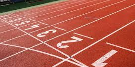Chorlton runners track Friday 16th April 18:30pm tickets