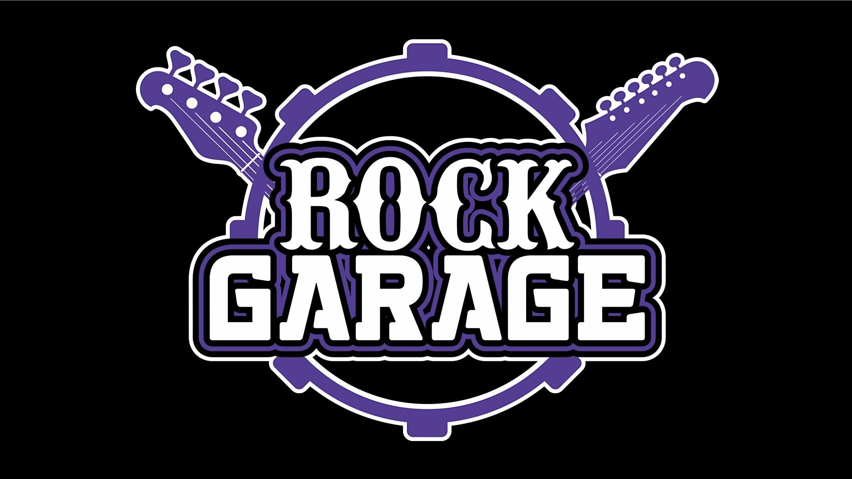 Rock Garage: Live at The Vogue!