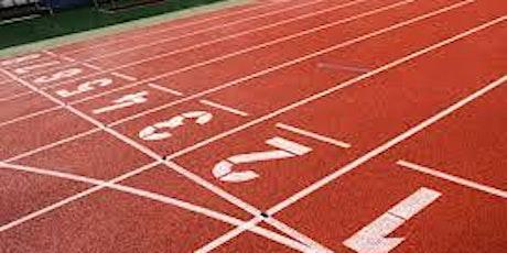 Chorlton runners track Friday 4th June 18:30pm tickets