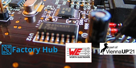 ExpertTechTalk - Pains & Gains Hardware Development with WÜRTH ELECTRONIC tickets