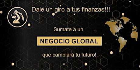 Negocio  Global entradas