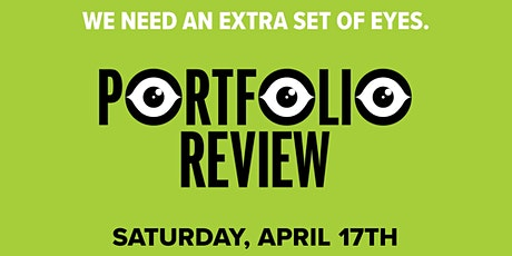 2021 AIGA Jacksonville Portfolio Review: Call for Reviewers tickets
